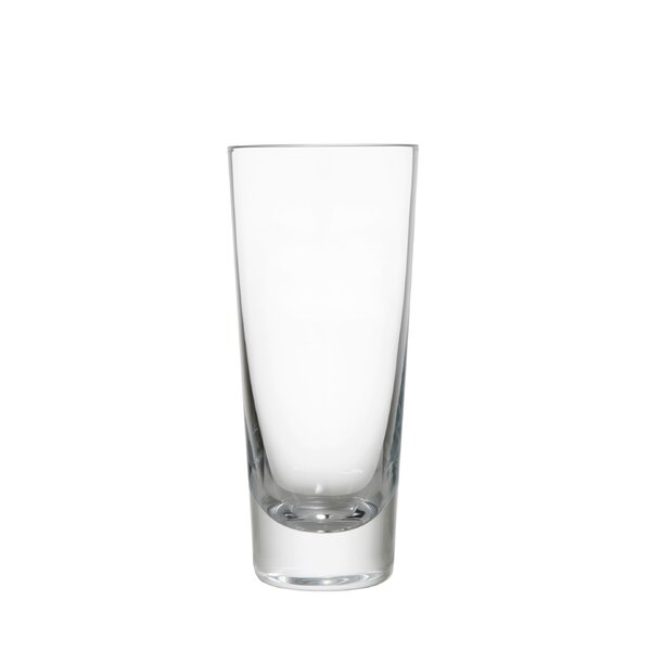 Tossa 8 oz. Glass Every Day Glass (Set of 6) by Schott Zwiesel