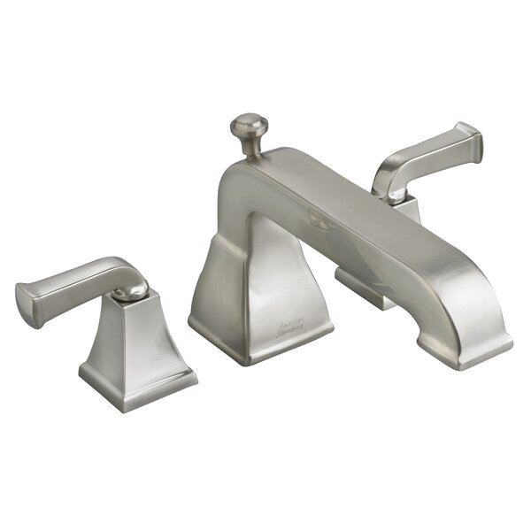 Town Square 2 Handle Deck Mount Tub Faucet by American Standard
