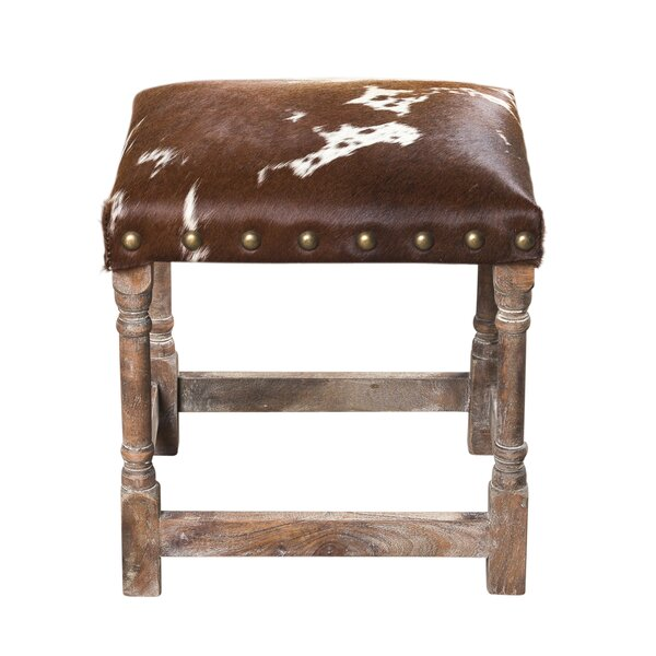 Wesley Accent Stool by Wildon Home