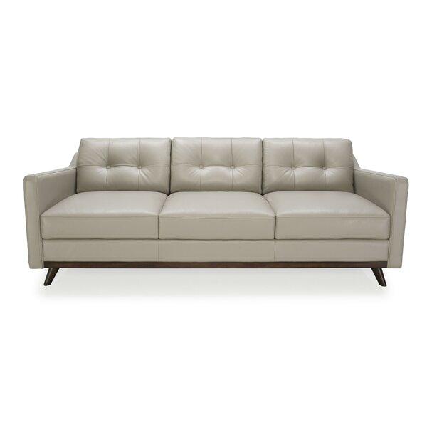 Karlov Mid-Century Sofa by Brayden Studio