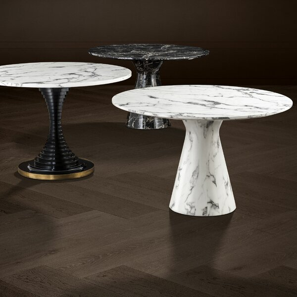 Turner Dining Table by Eichholtz Eichholtz