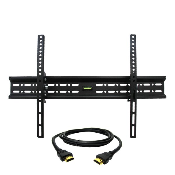 Tilt Wall Mount for 32'' - 70'' Plasma/LCD/LED Screens by MegaMounts