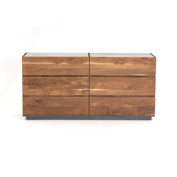 Anner Large Dresser by Union Rustic