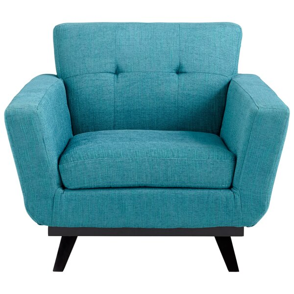 Chairman Armchair by Cyan Design