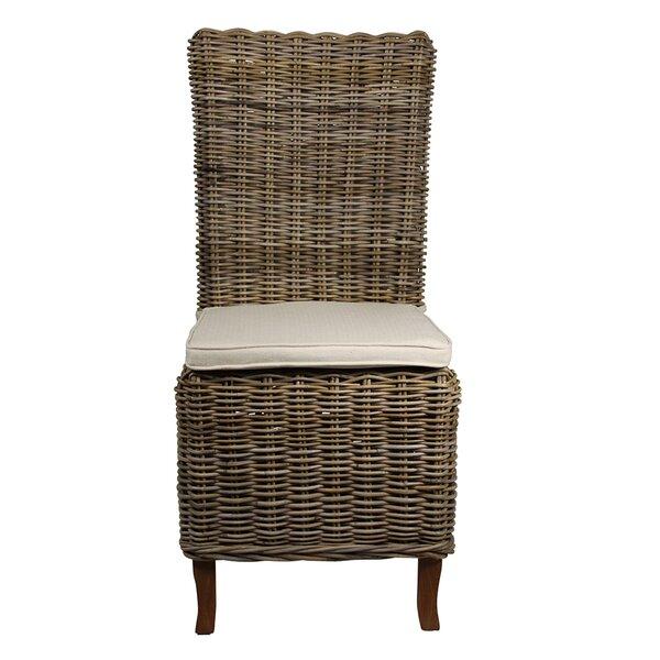 Ubud Side Chair by Ibolili