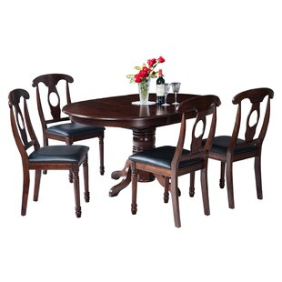 Maryrose 5 Piece Dining Set ByDarby Home Co