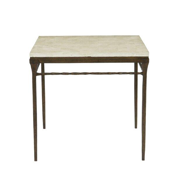Desmond End Table by Bernhardt