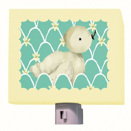 Clara Chick Night Light by Oopsy Daisy
