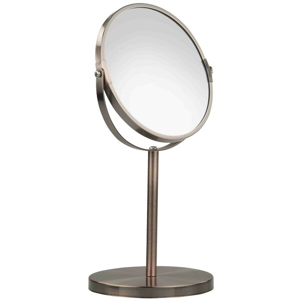Cosmetic Mirror by Home Basics