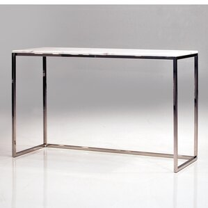 Junaid Console Table by Orren Ellis