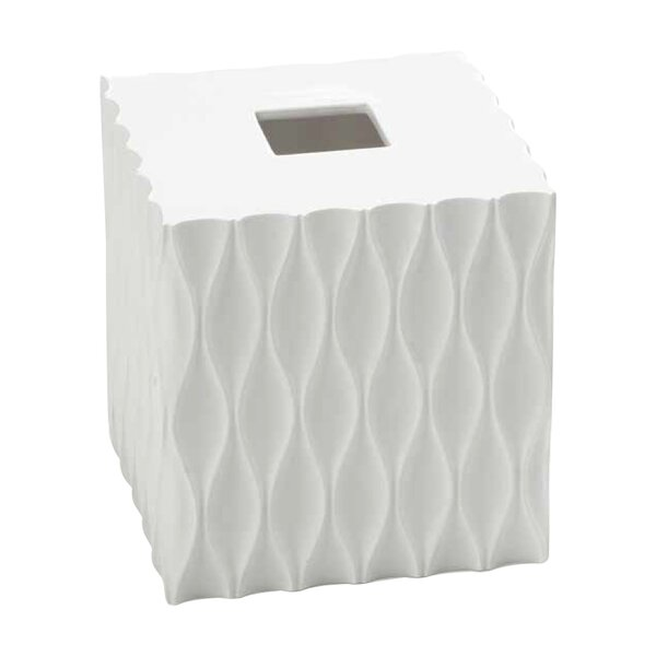 Altha Tissue Box Cover by Langley Street