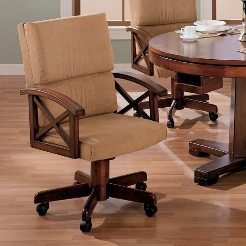 Bermuda Bankers Chair by Wildon Home ®