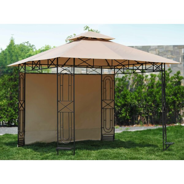Replacement SunShade for Gardenscape Gazebo by Sunjoy