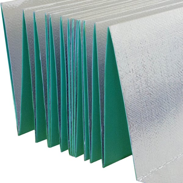 2mm Silent Step Underlayment Roll (100 sq.ft./roll) by Dyno Exchange