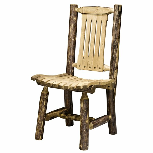 Tustin Patio Dining Chair by Loon Peak