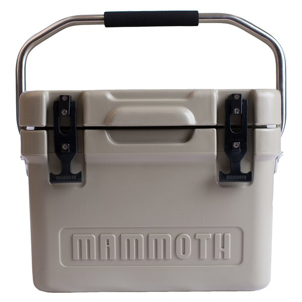 27 Qt. Cruiser Cooler by Mammoth Cooler