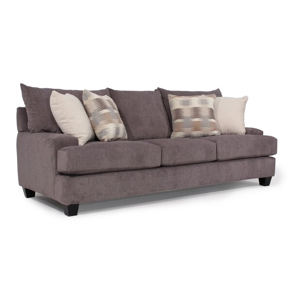 Duty Sofa by Darby Home Co