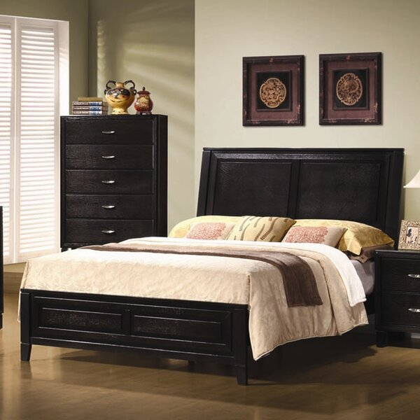 Queen Panel Bed by Wildon Home ®