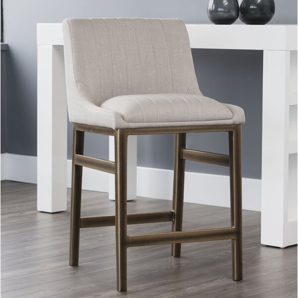 Irongate Bar & Counter Stool by Sunpan Modern