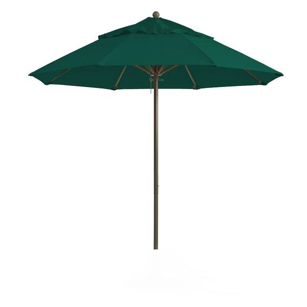 Windmaster 9' Market Umbrella by Grosfillex Expert