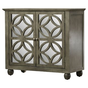Reviews Mallen 2 Door Cabinet By Willa Arlo Interiors