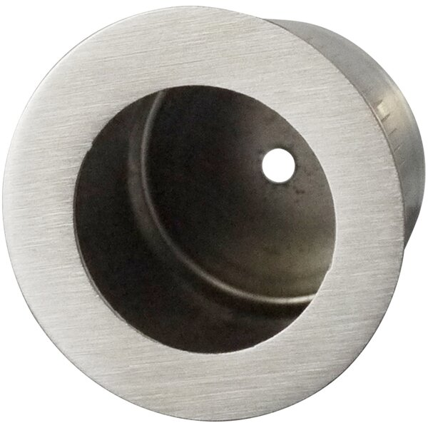 Recessed Pull by INOX®