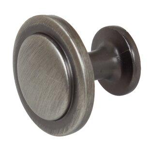 Brushed Nickel Cabinet Knobs | Wayfair