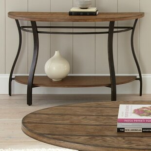 Savings Bess Console Table By August Grove