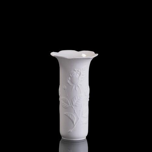 Vase Rosengarten Kaiser Porzellan | Dekoration > Vasen > Tischvasen | Kaiser Porzellan
