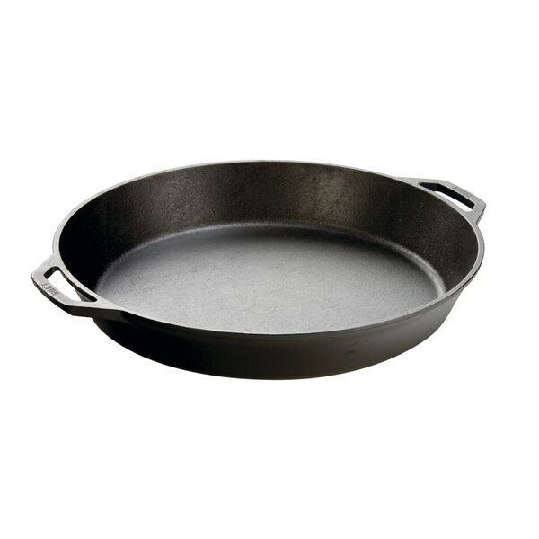 17 Skillet by Lodge