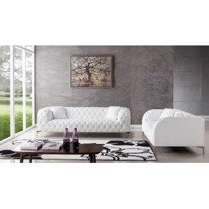 dobson 2 piece living room set