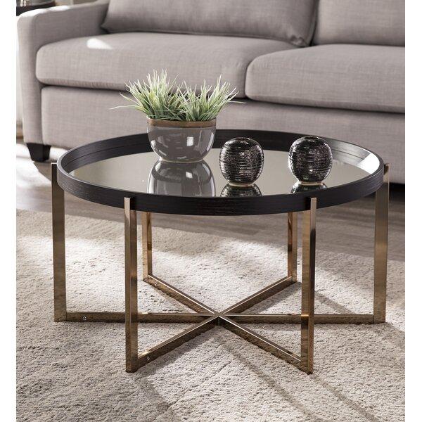 Cheesman Coffee Table By Mercer41