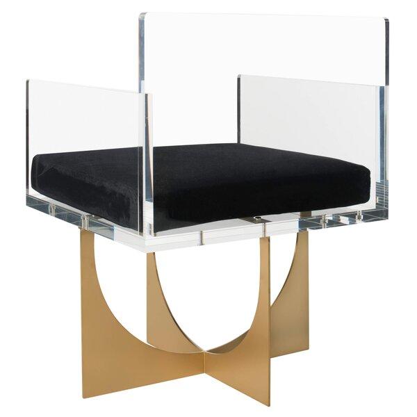 Kowal Armchair by Everly Quinn