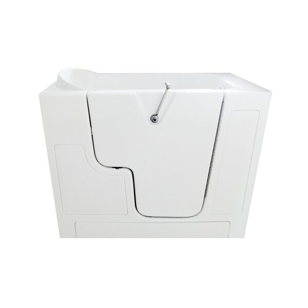 52 x 30 Soaking Bathtub by Eagle Bath