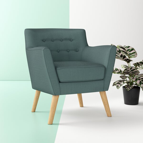 Believe Armchair by Hashtag Home
