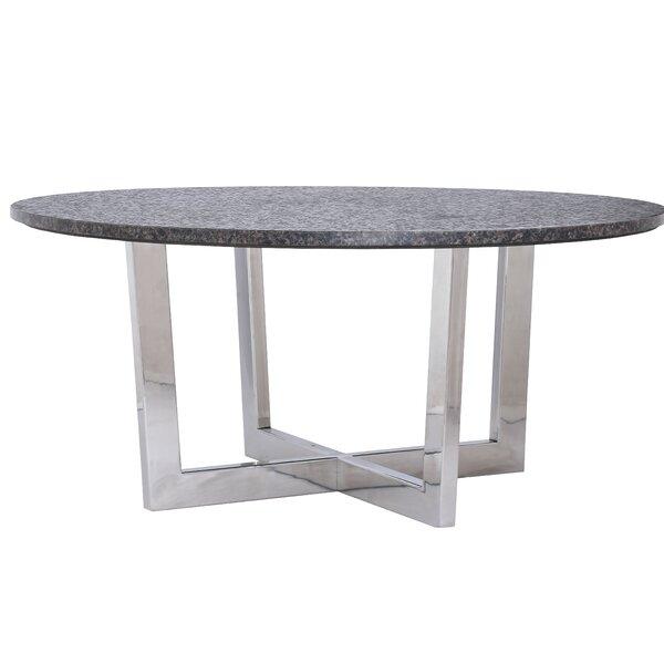 Duncan Cross Legs Coffee Table By Brayden Studio