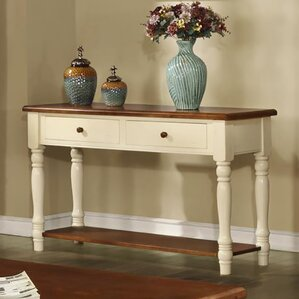Brimfield Console Table by Chelsea Home