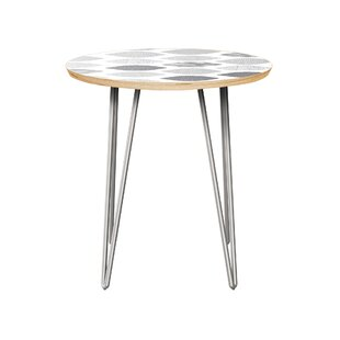 Kamarre End Table By Brayden Studio