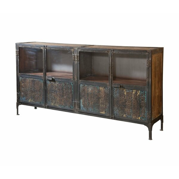 Bourneville Console Table By Bloomsbury Market