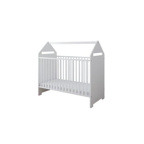 Babybett Epps mit Matratze Harriet Bee | Kinderzimmer > Babymöbel > Babybetten & Babywiegen | Harriet Bee
