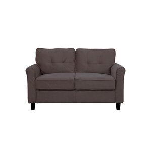 Madison Home USA Classic Ultra Loveseat