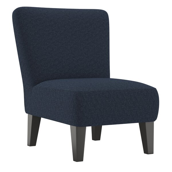 Gelston Armless Side Chair By Latitude Run