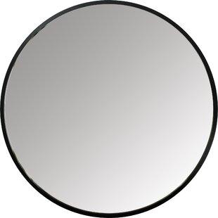 modern contemporary entryway mirror allmodern