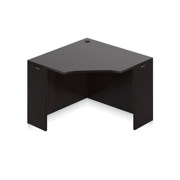 Five Sided Corner Desk by Offices To Go