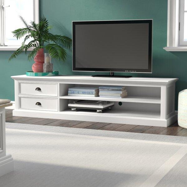 Amityville TV Stand For TVs Up To 50