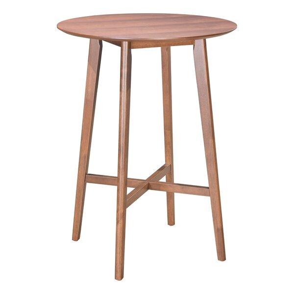 Celinda Pub Table by Ebern Designs