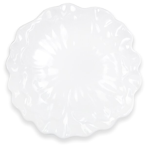 Harrop Melamine Serving Platter by August Grove