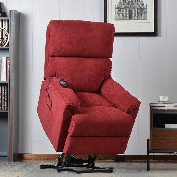 Power Reclining Heated Massage Chair W003461092