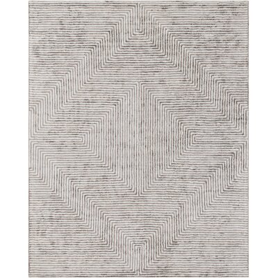 Modern Flat Pile Amp Thick Pile Area Rugs Allmodern