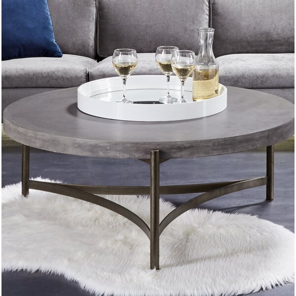 Dirksen Coffee Table By 17 Stories